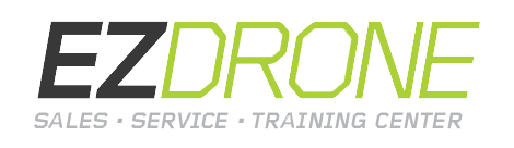 EZDrone - Sales, Service, Training Center